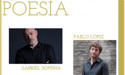 <i>27 de mayo (19h) </i></br><b>Jueves de Poesía </b><br>POESÍA