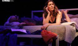 <i>11 de junio (19h) </i><b><br>La Noche de Molly Bloom </b><br>ACTA (A Companhia de Teatro do Algarve) <br>TEATRO – CIRCUITO IBÉRICO DE ARTES ESCÉNICAS