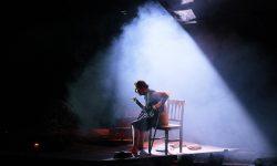 <i>25 y 26 de noviembre (19h) </i><br><b>DESEARÍA ESTAR VIVA PARA VERLOS SUFRIR </b><br>Teatro de Braga (Portugal) <br><h5>TEATRO – Circuito Ibérico de Artes Escénicas
