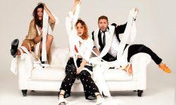 <i>Del 9 al 12 de octubre (19h) <br>FIESTAS DEL PILAR 2021 </i><b><br>PISO PARA TRES </b><br>Riesgo Teatro <br>TEATRO – COMEDIA MUSICAL