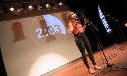 <i>2 de octubre (19h) </i><b><br>ALTERCADO SLAM – FINAL LOCAL </b><br>Noches de Poemia <br>POESÍA