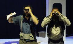 <i>9 de diciembre (19h) </i><br><b>ESPECIES LÁZARO </b><br>Teatro Art'Imagem (Portugal) <br><h5>TEATRO – Circuito Ibérico de Artes Escénicas