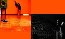 <i>4 y 5 de noviembre (19h) </i><br><b>«TE AVISO SI EL MUNDO CAMBIA» y «EL PASTOR» – PROGRAMA DOBLE DE DANZA </b><br>Provisional Danza/Cía. Nómada <br>DANZA – Ciclo Órbita Danza